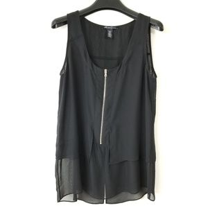Kenneth Cole sleeveless top